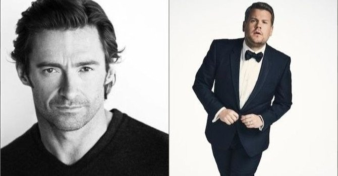 Broadway News: Hugh Jackman Is The Music Man, James Corden Hosts the Tonys