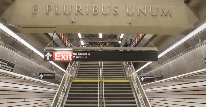 The Latest Changes to NYC's Subway