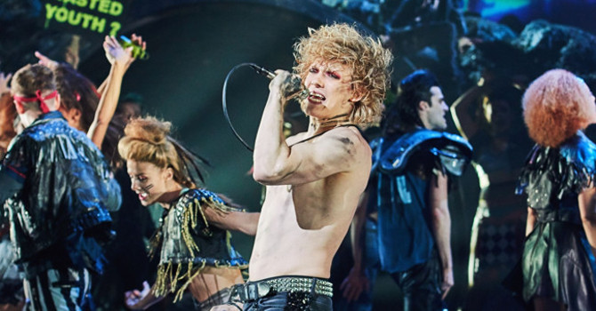 Anything for Love: Bat Out of Hell—The Musical