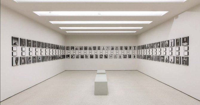 Implicit Tensions: Mapplethorpe Now Explores Influence at the Guggenheim