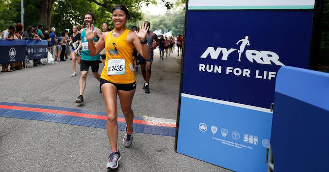 May the Course Be With You: New York Road Runners and Where to Run in NYC