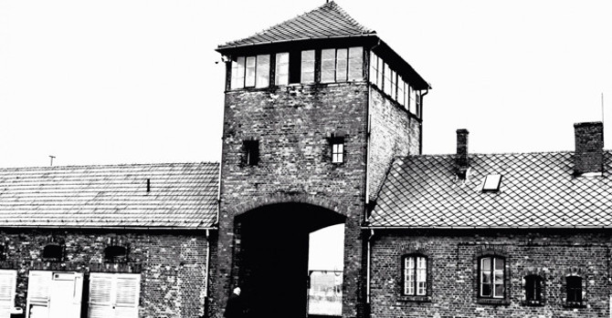 Tickets on Sale for Auschwitz at Museum of Jewish Heritage NYC