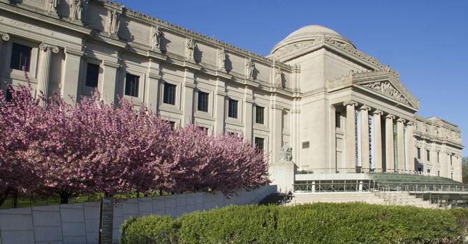 The Brooklyn Museum: A World-Class Home for Culture