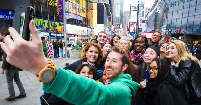 Go Behind the Scenes with Broadway Up Close Walking Tours