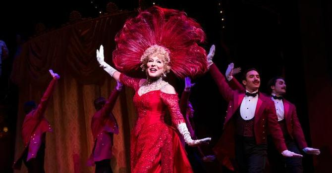 Broadway Goes Full Throttle for Spring