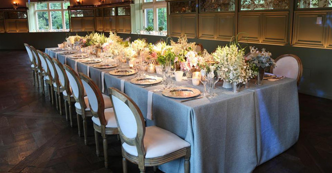 Nyc S Best Bridal Shower Brunches