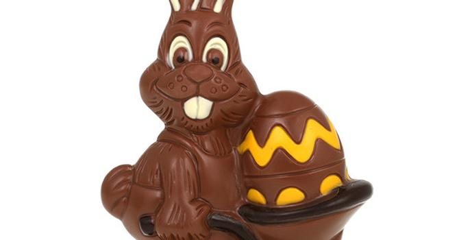 Where Can I Get the Best Easter Candy in NYC?