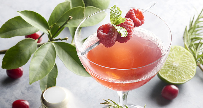11 Winter Cocktails in NYC You Must Try Right Now