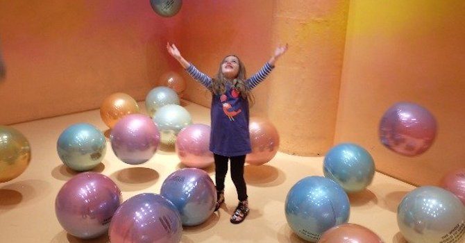 6 Family-Friendly Interactive Experiences for Summer in NYC