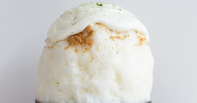 Interesting Desserts You Need to Try Before Spring Ends