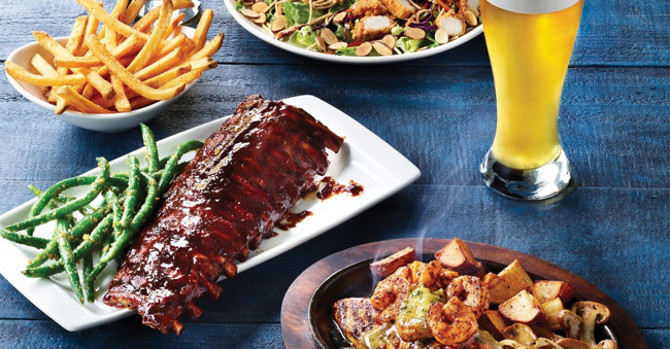Meal Deal: Applebee's Coupon for New York City
