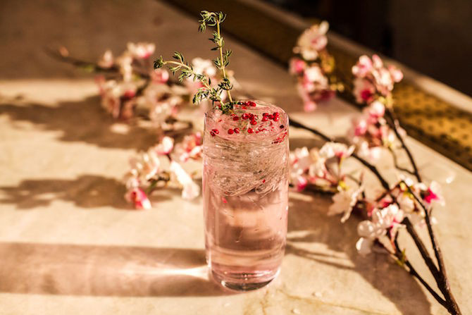 Where to Enjoy Dry January Mocktails in NYC