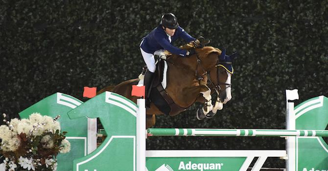 The Rolex Central Park Horse Show Returns