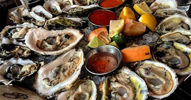 The Best Places to Get Oysters in NYC