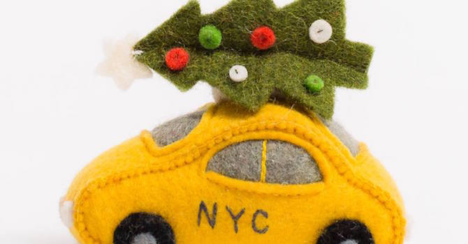 What to Shop at the Grand Central Holiday Fair