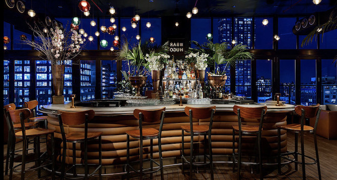 10 Rooftop Happy Hours in NYC