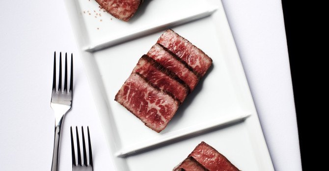 Where to Get the Most Mouth-Watering Wagyu Beef in NYC