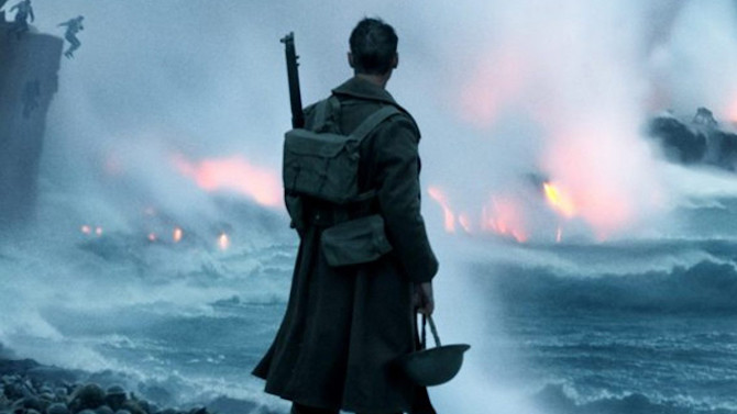 See It Big! 70 MM Film Screenings at MoMI, Dunkirk Preview