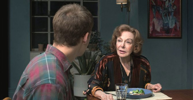 Reviewer's Beat: Elaine May and The Waverly Gallery
