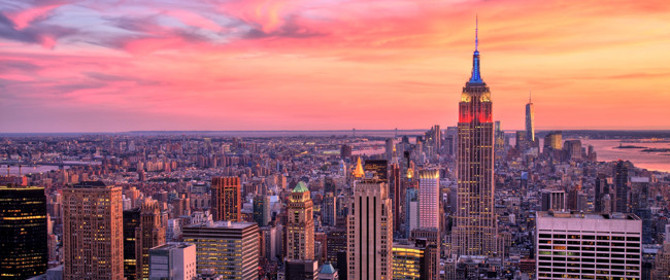 How to Have an Instagram-Worthy Trip to NYC