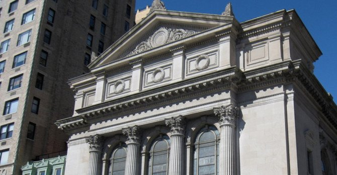 Explore The First Jewish Community in North America with NYC's JanetK Tours