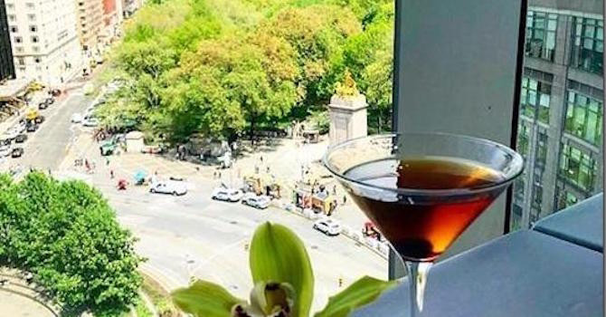 Where to Find Culture and Cocktails in NYC