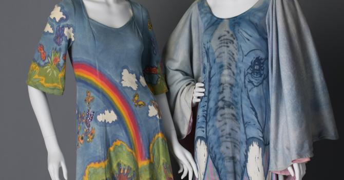 Spring Preview: Fashion Takes the Lead at the Museum of Arts and Design
