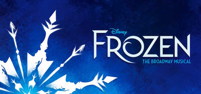 Broadway Buzz for Kids ! Frozen, Charlie, and Wicked News