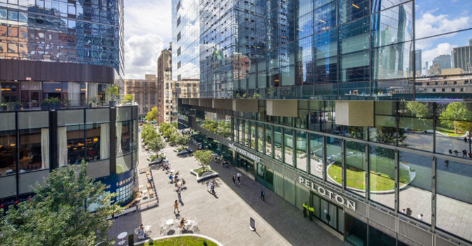 Fall Openings and NYC Tourism News
