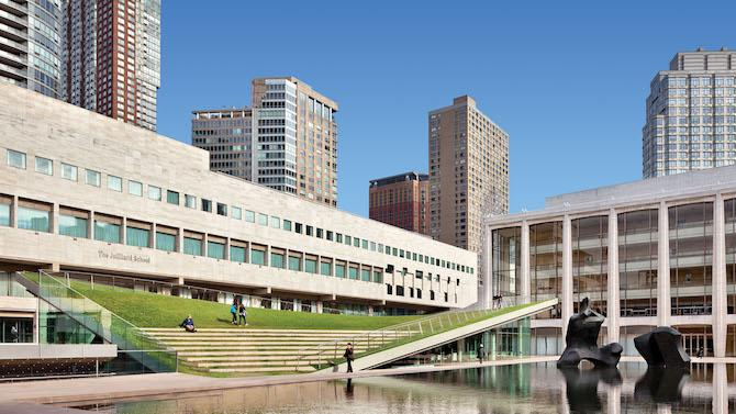 What to See at Juilliard This Spring