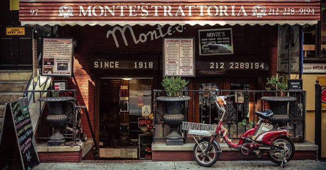 11 Favorite Italian Restaurants in NYC
