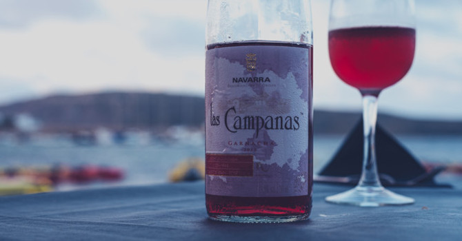 It's Rosé Season in NYC: Here's Where to Find It