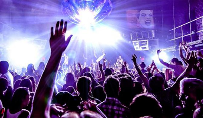 NYC's 5 Best Nightclubs