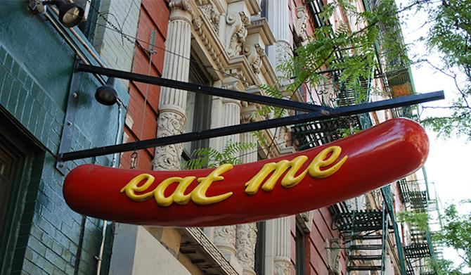 NYC's Best Hot Dogs