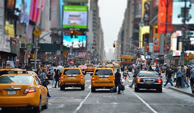 The 6 Mistakes Most NYC Tourists Make