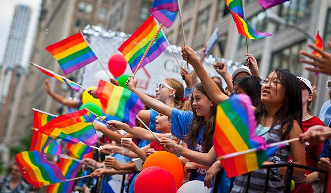 What To Expect at NYC Pride 2017