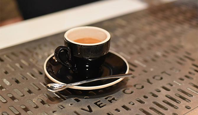 River Coyote: NYC's Place for Coffee and Wine Lovers Alike