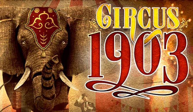 Circus 1903: A Golden Age Returns at Madison Square Garden