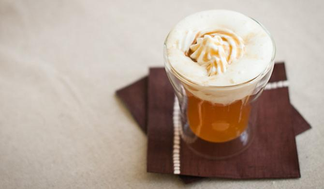 The Best 9 Warm Drinks for Cold Winter Days in NYC