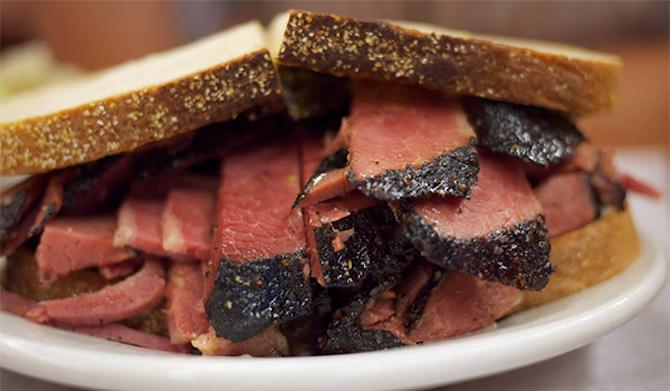 Lower East Side Deli Legend Katz's Is Coming to Brooklyn