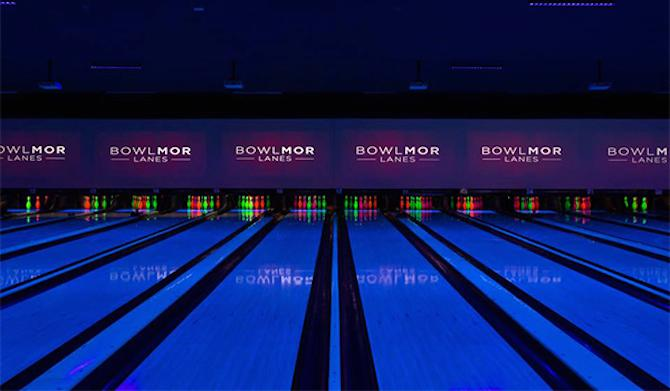 NYC's 5 Best Bowling Alleys