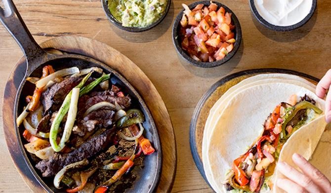 NYC's 5 Best Fajitas