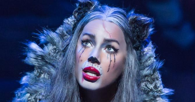 Breaking News: Leona Lewis Not Long for Cats
