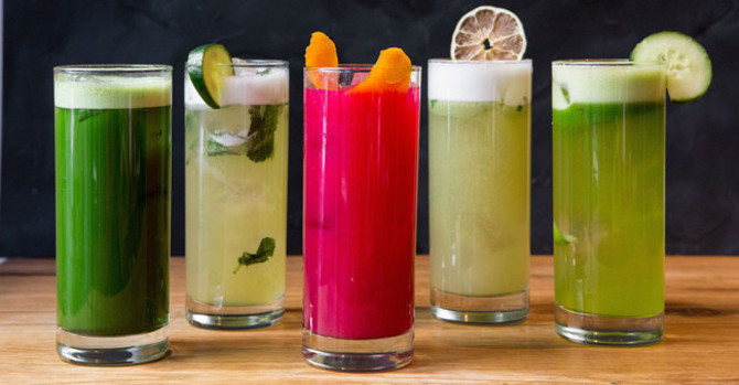 Sober Curious in NYC: 5 Places to Enjoy Mocktails