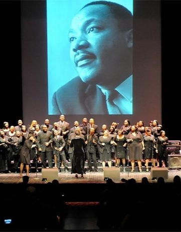 Things to Do in NYC This MLK Jr. Weekend
