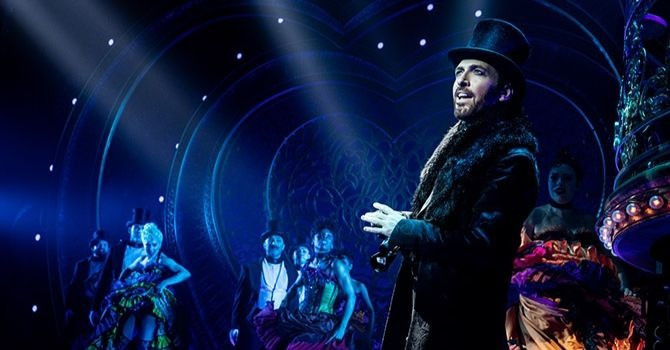 Fabulous Fall on Broadway: Welcoming Newcomers and Celebrating Classics