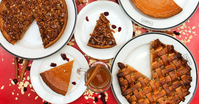 The Best Pies in New York for Thanksgiving (and Beyond)