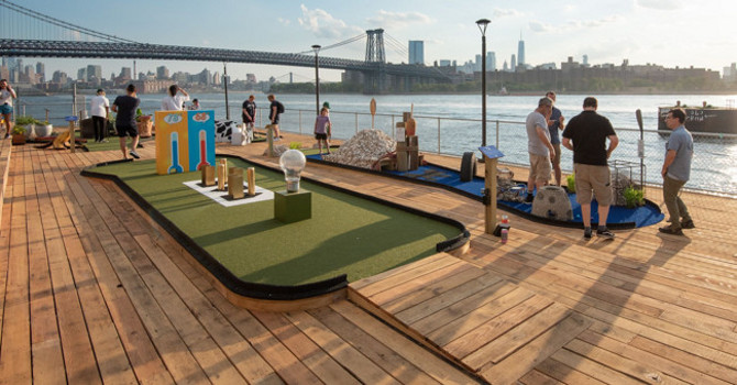 Hotel Openings and More NYC Tourism News