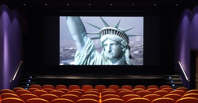 9 Amazing Movie Theater Alternatives in NYC