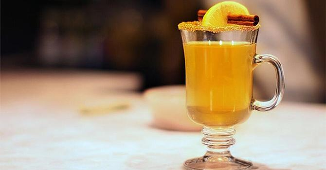 NYC's Best 5 Winter Cocktails